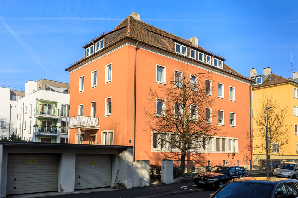 Immobilien Würzburg